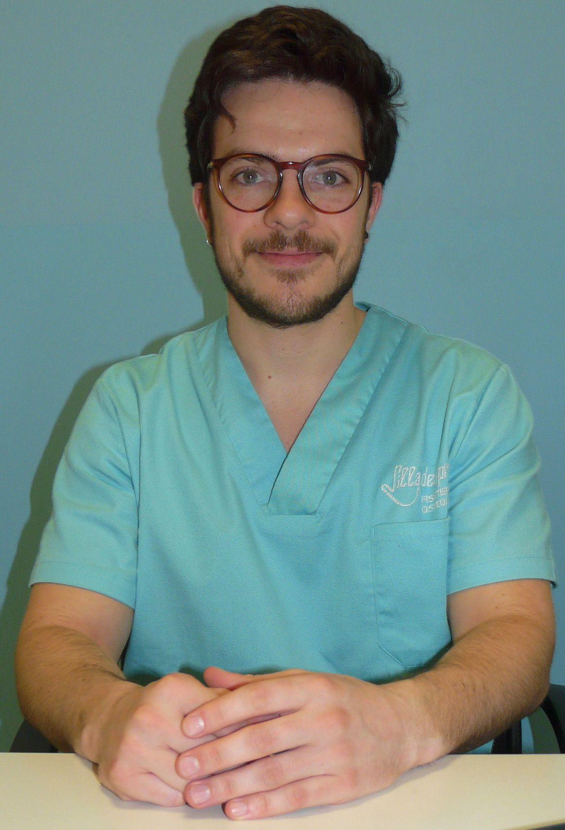 Alberto Barrasa Contreras