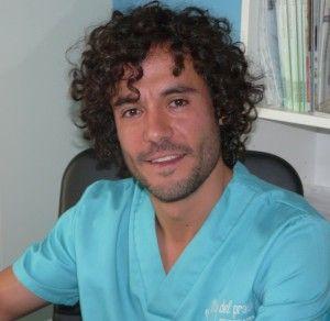 Pablo Mora Pérez