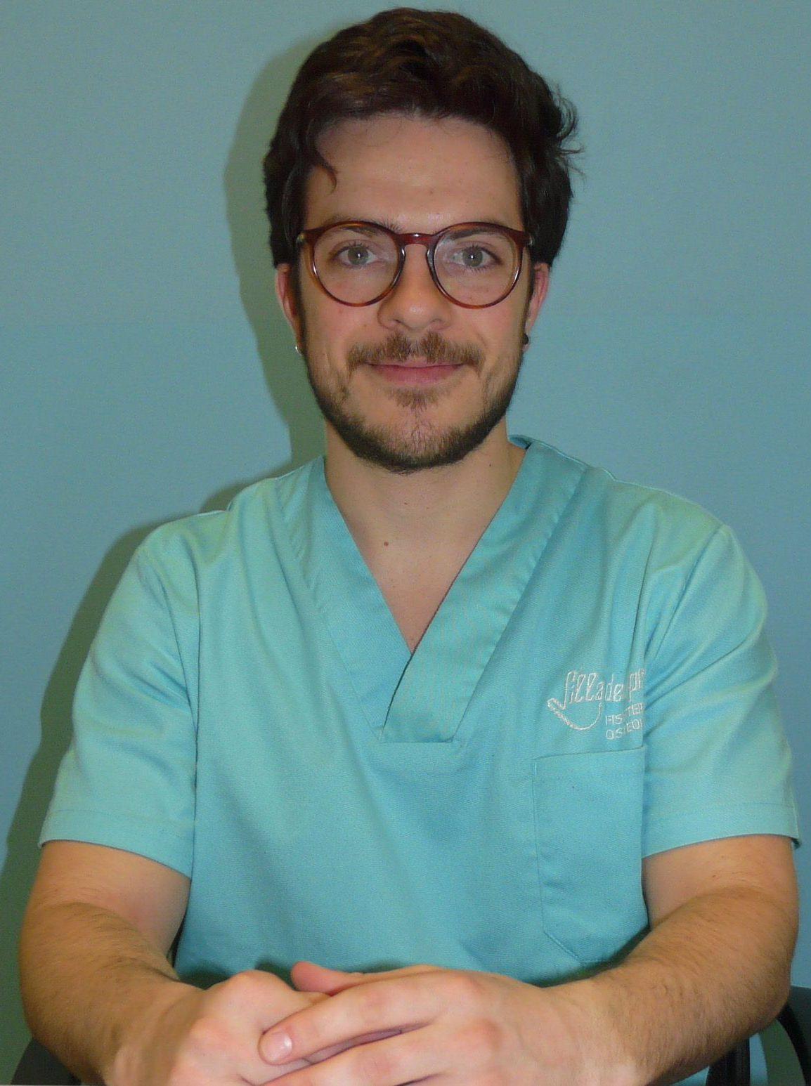 ALBERTO BARRASA